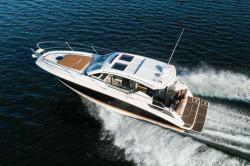 2020 - Four Winns Boats - Vista 355 Coupe