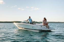 2020 - Four Winns Boats - HD 180