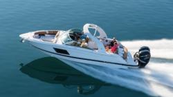 2020 - Four Winns Boats - H290 OB