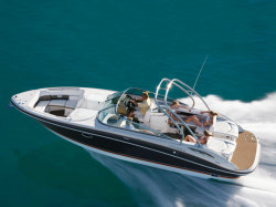 Four Winns Boats 310 Horizon Bowrider Boat