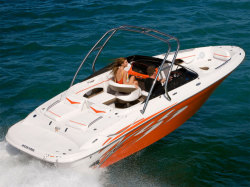 Four Winns Boats 220 Horizon Bowrider Boat