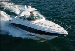 Four Winns Boats 378 Vista Cruiser Boat