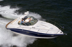 Four Winns Boats 338 Vista Cruiser Boat