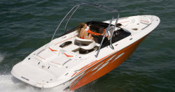 Four Winns Boats - H220 SS