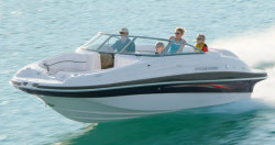 Four Winns Boats F204