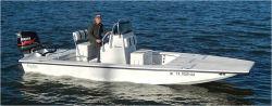 2020 - Freedom Boats - Warrior 23-