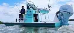 2020 - Freedom Boats - Chiquita