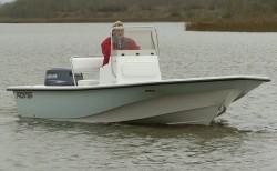 2012 - Frontier Boats - Frontier 190
