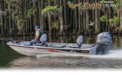 2014 - G3 Boats - Eagle 170 PFX