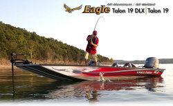 2014 - G3 Boats - Talon 19 DLX