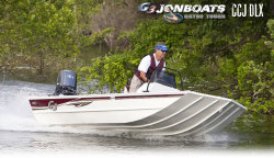 2014 - G3 Boats - 1860 CCJ DLX
