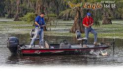 2014 - G3 Boats - Eagle 166 SE