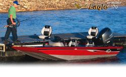 2014 - G3 Boats - Eagle 170