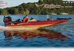 2009 - G3 Boats - Eagle 190