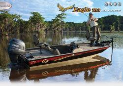 2009 - G3 Boats - Eagle 180
