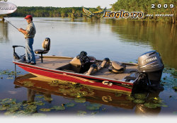 2009 - G3 Boats - Eagle 170