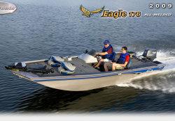 2009 - G3 Boats - Eagle 176