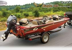 2009 - G3 Boats - Eagle 165