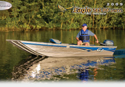 2009 - G3 Boats - Eagle 145 PF Vinyl