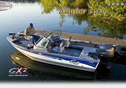 2009 - G3 Boats - Angler V172F