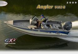 2009 - G3 Boats - Angler V172C