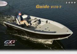 2009 - G3 Boats - Guide V170 T