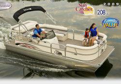 2009 - G3 Boats - 208 C
