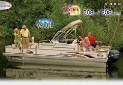 2009 - G3 Boats - 208 F
