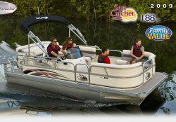 2009 - G3 Boats - 188 C