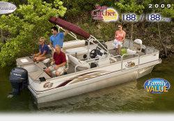 2009 - G3 Boats - 188 F