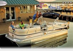 2009 - G3 Boats - Elite 22 C