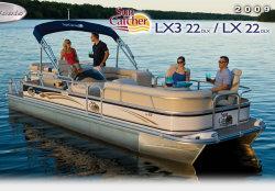 2009 - G3 Boats - LX3 22 DLX