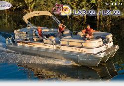 2009 - G3 Boats - LX3 22 C