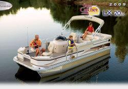 2009 - G3 Boats - LX20 FC