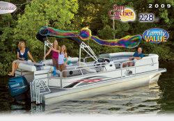2009 - G3 Boats - 228 C