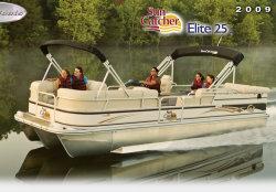 2009 - G3 Boats - Elite 25 C