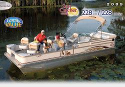 2009 - G3 Boats - 228 FC Vinyl