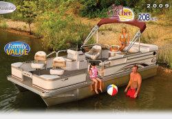 2009 - G3 Boats - 208 FC