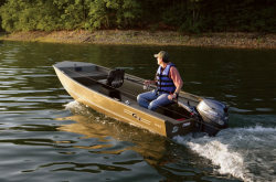 2009 - G3 Boats - 1448 PF