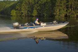 2010 - G3 Boats - Eagle 176