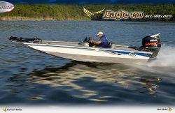 2010 - G3 Boats - Eagle 190