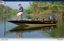 2010 - G3 Boats - Eagle 180