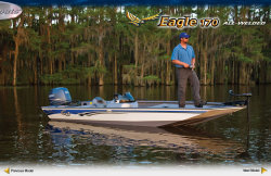 2010 - G3 Boats - Eagle 170