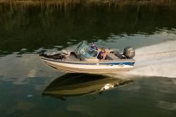 2010 - G3 Boats - Angler V185F