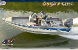 2010 - G3 Boats - Angler V172C