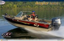 2010 - G3 Boats - Angler V162 F