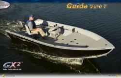 2010 - G3 Boats - Guide V170 T