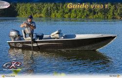 2010 - G3 Boats - Guide V143 T