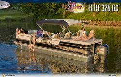 2010 - G3 Boats - Elite 326 DC