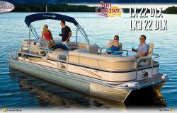 2010 - G3 Boats - LX3 22 DLX